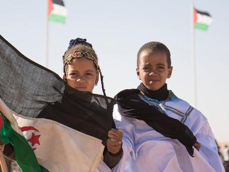 """Concluye con éxito el diplomado """"La descolonización inconclusa en el Sahara Occidental"""""""