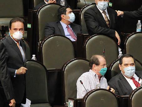 Epidemia Legislativa