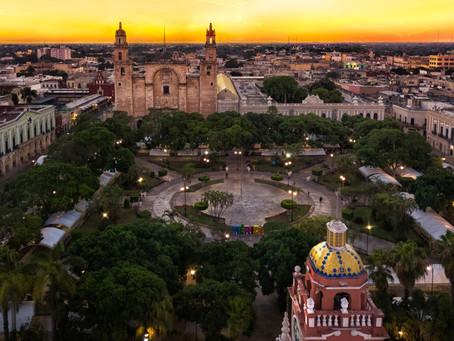 Tianguis Turístico 2021 llegará 'más temprano' a Mérida: adelantan fechas del evento