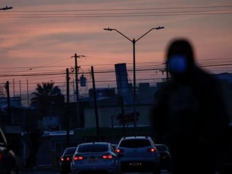 ¿Qué ha provocado los apagones en México?