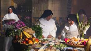 Los sabores del mestizaje en los conventos