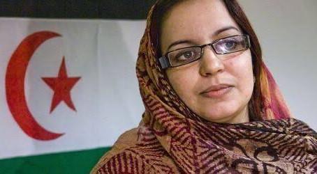 Se distingue la mujer saharaui en las sociedades musulmanas