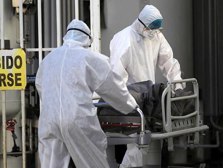 Afectaron las medidas de confinamiento para evitar el contagio del coronavirus.