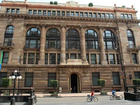 El Banco de México, en capilla (2)