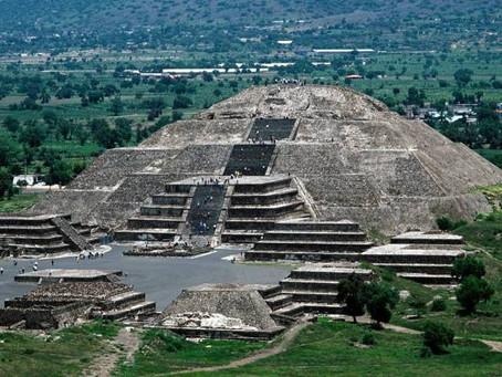 TEOTIHUACÁN EN RIESGO COMO PATRIMONIO MUNDIAL DE LA UNESCO
