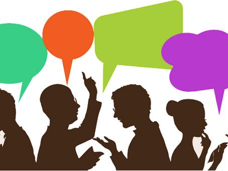 ¿Qué es el derecho a la opinión pública?