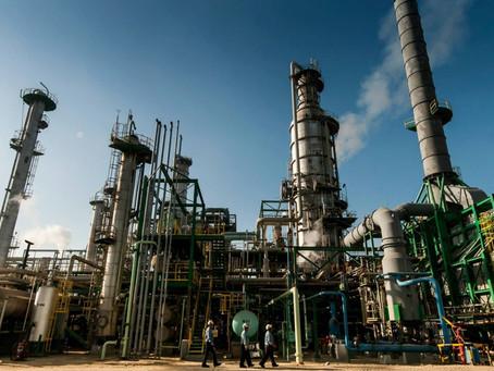 Pide el IMEF al Senado revisar la iniciativa para reformar la Ley de Hidrocarburos