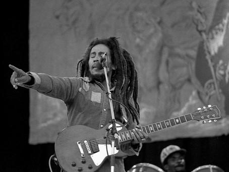 ¡Ya está disponible la serie de Bob Marley y su legado! Disfruta aquí los primeros capítulos
