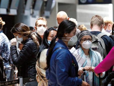Un año y no aprendimos lecciones; desinterés total durante la pandemia