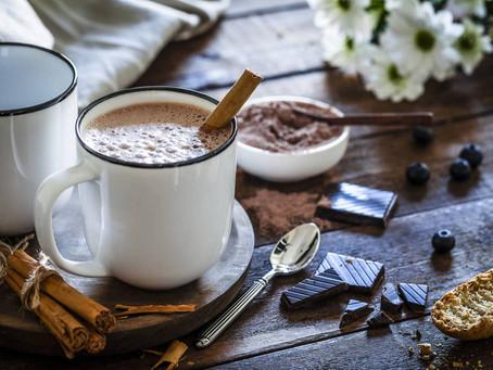 ¡A celebrar el día del cacao! Estos 7 lugares en CdMx te deleitarán con un chocolate caliente