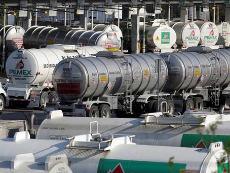 Mineras y gasolineras, entre las impedidas por le SAT para importación de energéticos