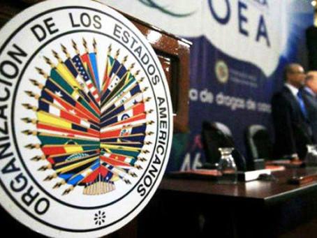 Ingresa México a la Organización de los Estados Americanos
