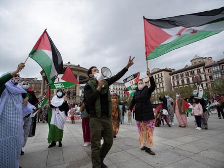 45 años de Independencia Saharaui valen la pena