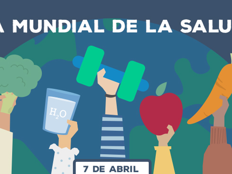 Día Mundial de la Salud. ¿Qué es lo que tenemos derecho como Mexicanos?