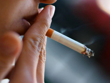 Superar el tabaquismo, más de un deseo: 170 muertes diarias