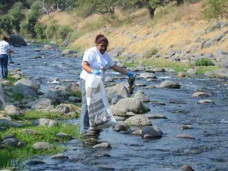 Rescatemos el Río Cuautla