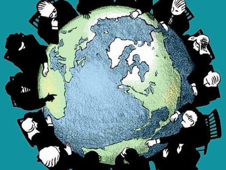 El Nuevo Orden Mundial ¿En bien de quién?