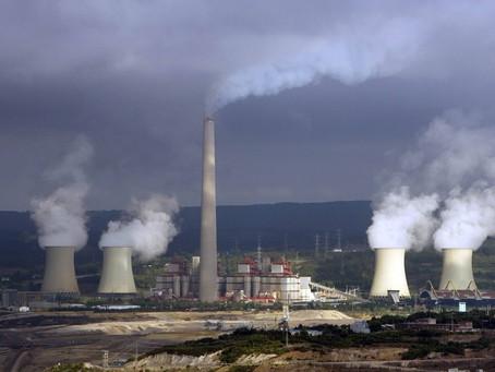 La nueva normalidad de la 4T: energía cara y contaminante
