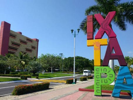 Si aún no conoces Ixtapa-Zihuatanejo, Descubre aquí ¿Por qué tienes que visitarlo? ¡Te enamorarás!