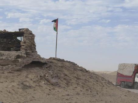 Marruecos intenta engañar a México y venderle fosfatos robados a los saharauis