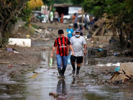 Las fuertes lluvias y la vulnerabilidad climática (II)