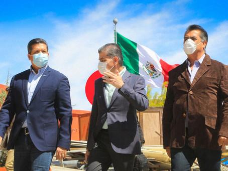 La responsabilidad de los Gobernadores ante la pandemia por COVID-19 en México