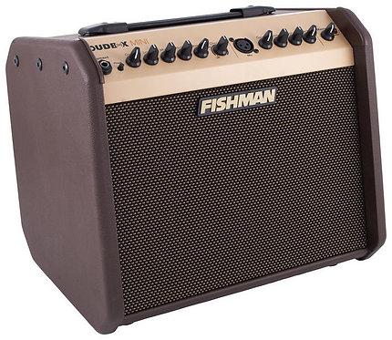 FISHMAN LOUDBOX MINI AMPLIFIER - PRO-LBX-500
