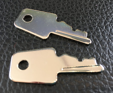 G&G Case Replacement Lock Key