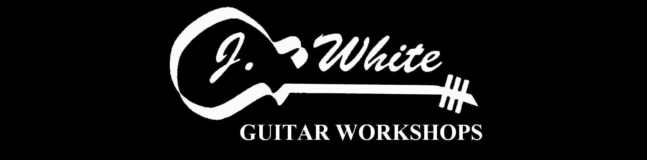 www.jwhite-guitarworkshops.co.uk