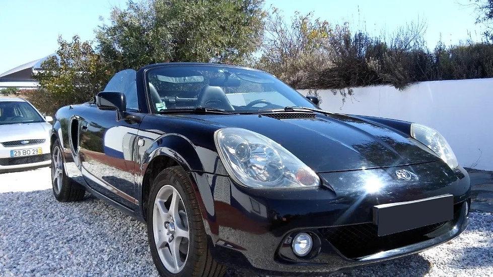 Toyota MR2 VVT-I