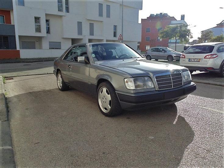Mercedes Benz 200 CE