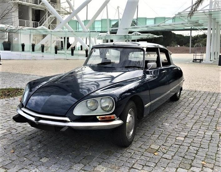 Citroën ID 20