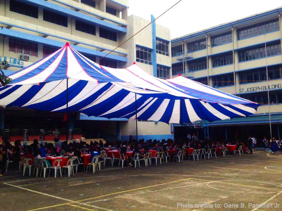 Oval Parachute Tent (OVELLA™)