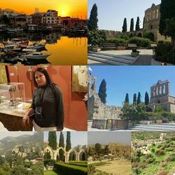 larnaca port cruise tours