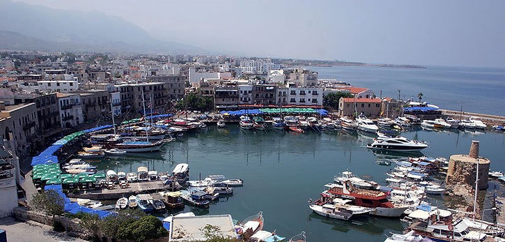 North Cyprus Private Tours / Private Tour Guide in Cyprus / With Gemma