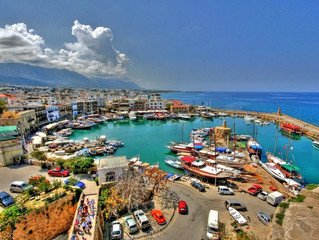 Private Guided Excursion in North Cyprus