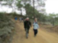 North Cyprus walks / Walking Holidays in Northern Cyprus