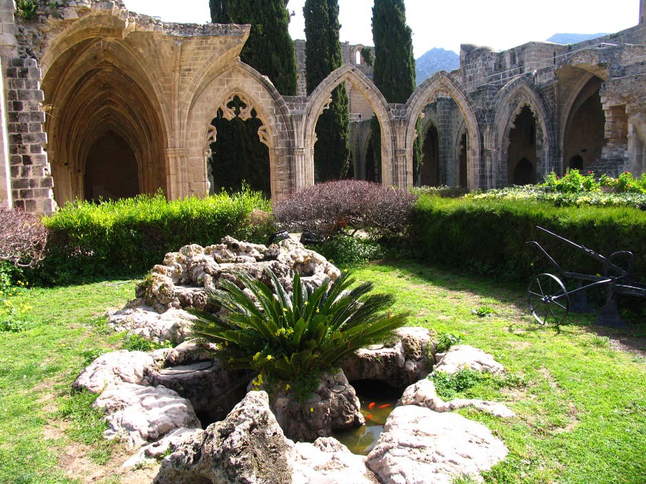 Bellapais Abbey (50)