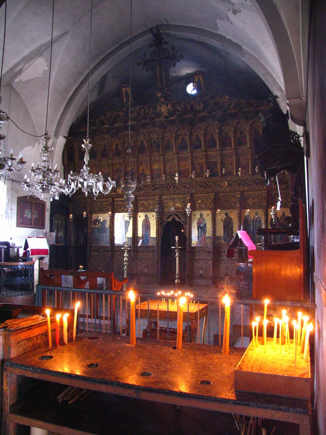 APOSTOLOS ANDREAS CHURCH-MONASTERY (30)