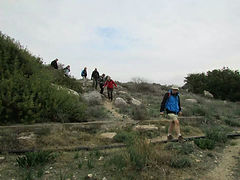 walking tours in north cyprus