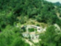 Kyrenia Mountain-taken from hiking tours