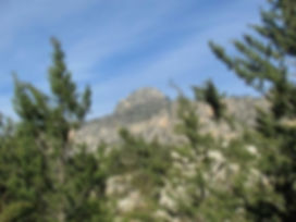 North Cyprus walk / A right place for Hikers and Self Guided Walks