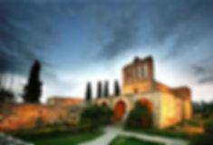 Bellapais / Kyrenia Tour