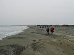 north cyprus walks / north cyprus daily tours
