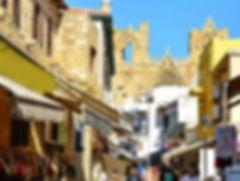 Famagusta Tour / Cyprus