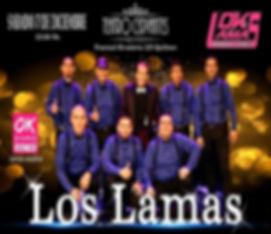Los Lamas ok fm teatro cervantes