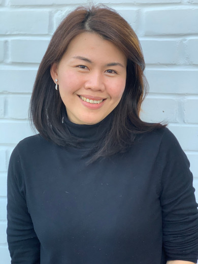 Welcome our new franchisee in Cambridge: Huai Ly