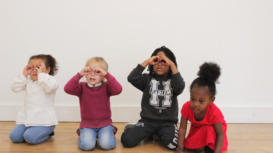 Topics at Little Mandarin Classes