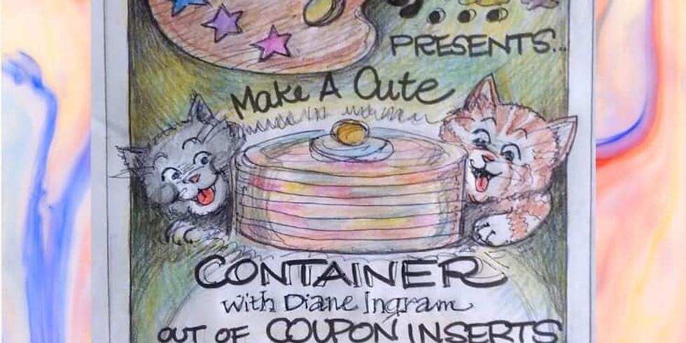 Diane's Recycle Workshop