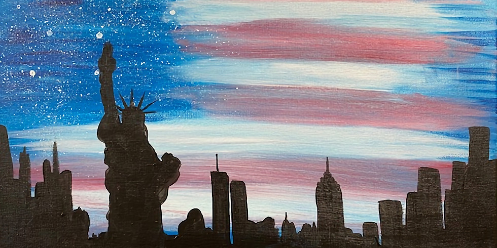 """""""A Day to Remember"""" Paint Night"""